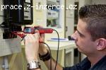 Ideální příležitost pro Elektrikáře, Plat 16,5€/hod + hrazen
