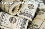 spolehlivá a urgentní nabídka půjčky